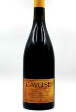 Cayuse Vineyards Cayuse Vineyards - WallaWalla En Chamberlin Syrah