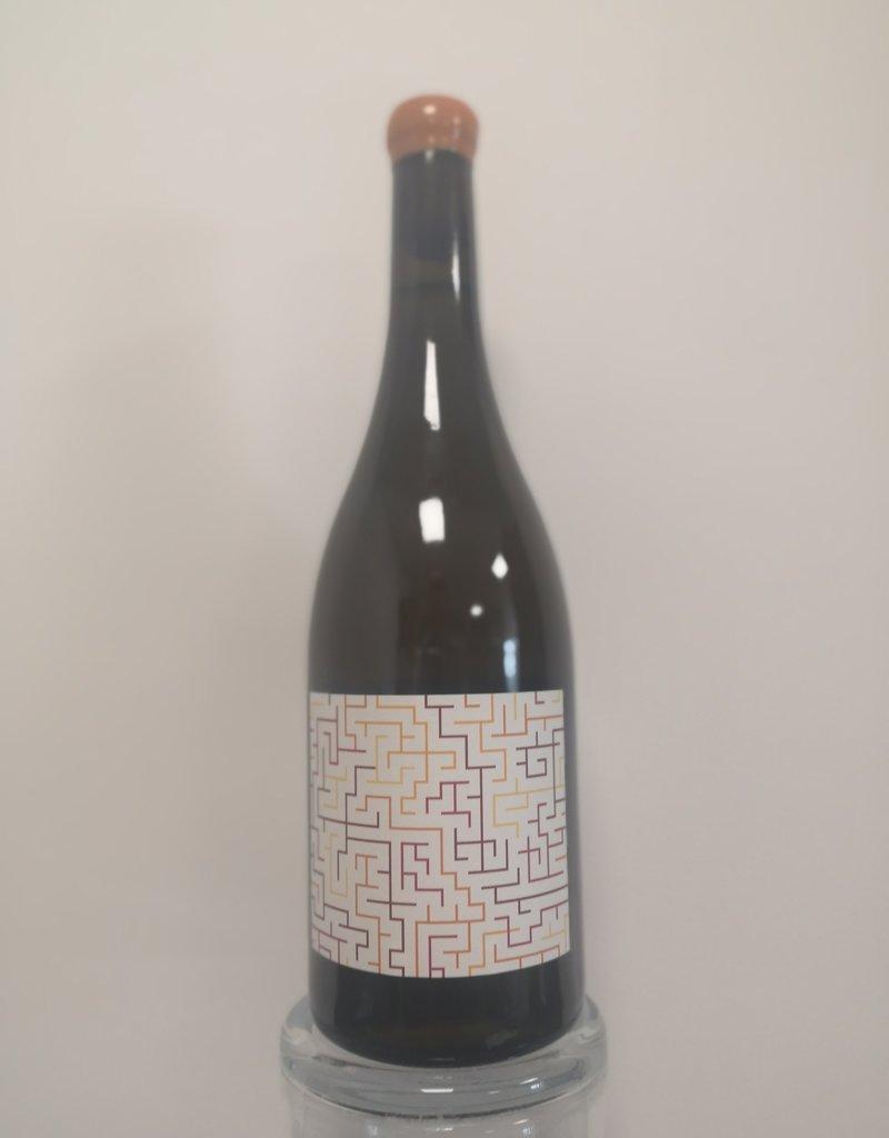 Combe Wines Combe Wines - Santa Ynez Chenin Blanc Cuvee Auguste
