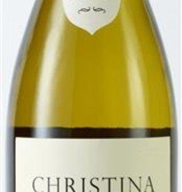 Den Hoed Wines Den Hoed - Christina Chardonnay 2016