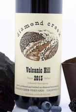Diamond Creek Diamond Creek Volcanic Hill 2016