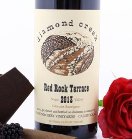 Diamond Creek Diamond Creek Red Rock Terrace 2016