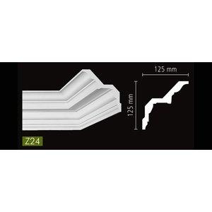 NMC Arstyl Z24 (125 x 125 mm), lengte 2 m