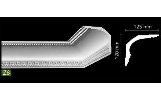 NMC Arstyl Z6 (120 x 125 mm), lengte 2 m