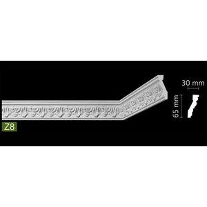 NMC Arstyl Z8 (65 x 30 mm), lengte 2 m