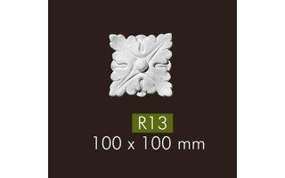 NMC Arstyl R13 Rozetten10 x 10 cm, set (= 4 stuks)