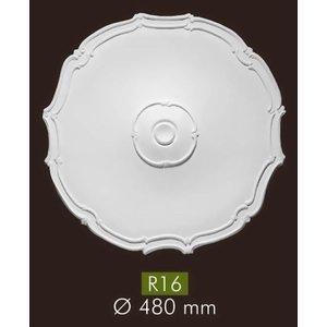 NMC Arstyl R16 Rozet diameter 48 cm