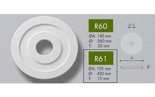 NMC Arstyl R61 Diameter 42 cm