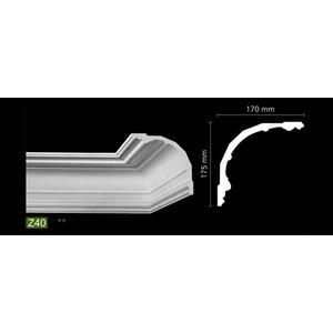 NMC Arstyl Z40 (175 x 170 mm), lengte 2 m
