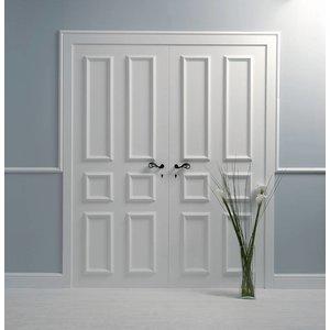 NMC Wallstyl / Floorstyl FL2 (120 x 15 mm), lengte 2 m (NMC Plint Orso)