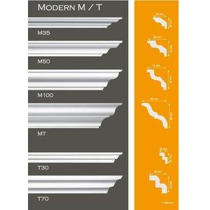 Homestar M50 (36 x 42 mm), lengte 2 m