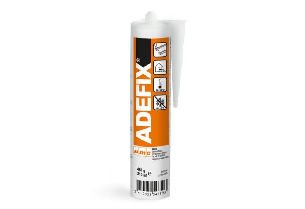 Bekend Adefix lijmkoker 310 ml - Sierlijsten en Ornamenten Webshop Luteijn BP34