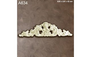 Grand Decor A634 ornament (828 x 225 x 42 mm)