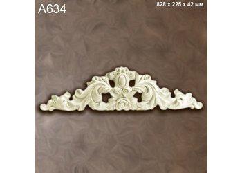 Grand Decor A634 ornament (828 x 225 x 42 mm)