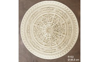 Grand Decor Rozet R102 diameter 96,8 cm