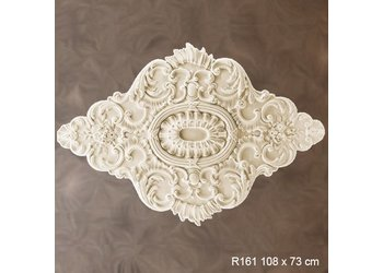 Grand Decor Rozet R161 108 x 73 cm
