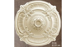 Grand Decor Rozet R126 diameter 101 cm