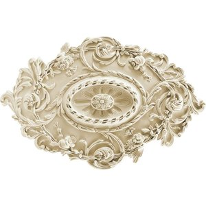 Grand Decor Rozet R119 diameter 74 x 48,5 cm (R22)