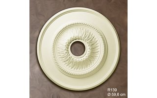 Grand Decor Rozet R139 diameter 59,6 cm