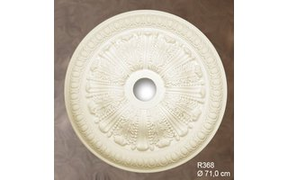 Grand Decor Rozet R368 diameter 71 cm