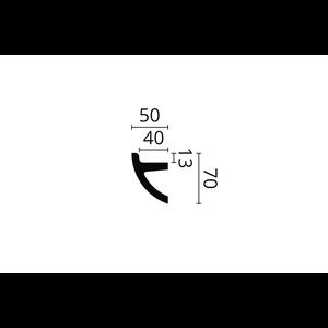 NMC Arstyl  IL1 (70 x 50 mm), lengte 2 m