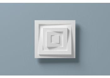 NMC Nomastyl CS3 Rozet 3D (30 x 30 cm)