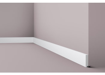 NMC Wallstyl FT2 (58 x 13 mm), lengte 2 m