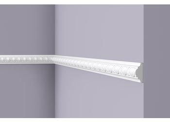 NMC Wallstyl WO1 (40 x 20 mm), lengte 2 m