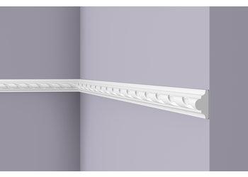 NMC Wallstyl WO2 (40 x 20 mm), lengte 2 m