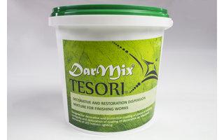 Tesori Darmix voegmiddel voor Tesori LED-profielen -  Emmer 1,5 kg