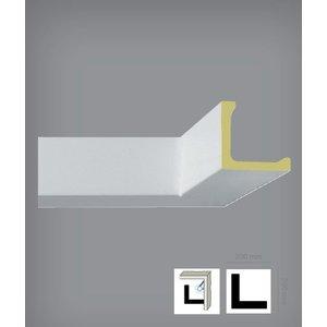 Bovelacci Classicstyl C3227 (20 x 20 cm) Kroonlijst Indirecte Verlichting