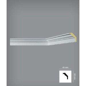Bovelacci Classicstyl C3018 (60 x 45 mm), lengte 2 m Z18