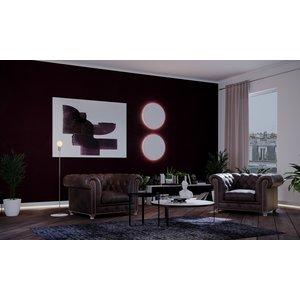 Lijst & Ornament Rozet QR002 LED  diameter 60 cm