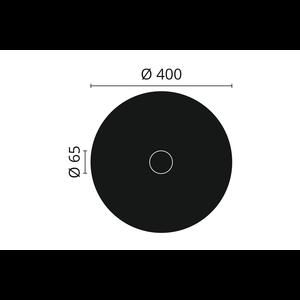 NMC Arstyl R5 Rozet diameter 40 cm
