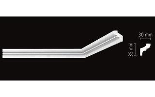 NMC Nomastyl Plus F (35 x 30 mm), lengte 2 m