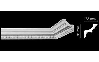 NMC Arstyl Z2 (85 x 85 mm), lengte 2 m