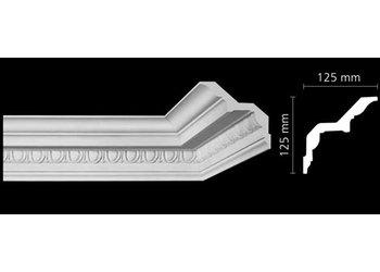 NMC Arstyl Z4 (125 x 125 mm), lengte 2 m