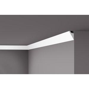 NMC Wallstyl  IL4 (60 x 37,5 mm), HDPS, lengte 2 m