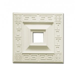 Grand Decor Rozet R342 (45,7 cm x 45,7 cm)