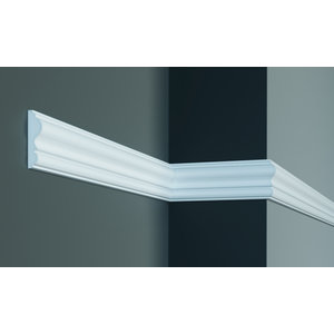 Grand Decor M218 / CR952 (80 x 21 mm), lengte 2 m -Z13-