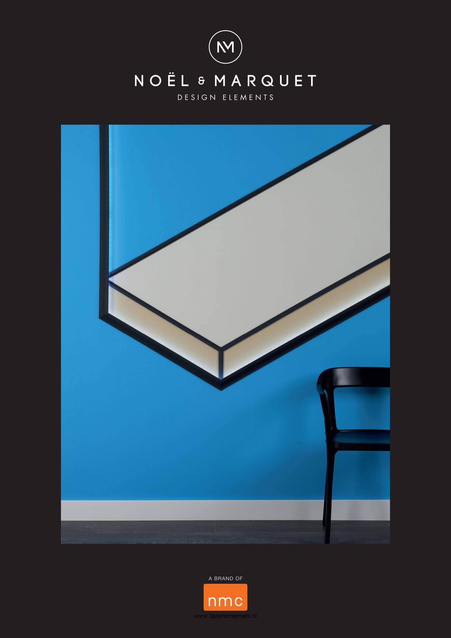 Inspiratieboek NMC Noel & Marquet 2020
