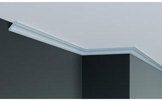 Grand Decor Kroonlijst P925 (50 x 50 mm), polyurethaan, lengte 2 m