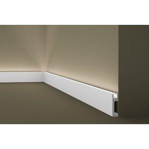 NMC Wallstyl  IL10 (80 x 23 mm), HDPS, lengte 2 m