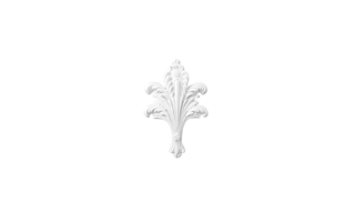 Grand Decor Ornament W817 (220 x 152 x 20 mm)