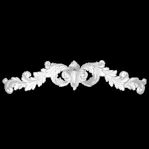 Grand Decor Ornament A856 / W856 (130 x 640 x 35 mm)