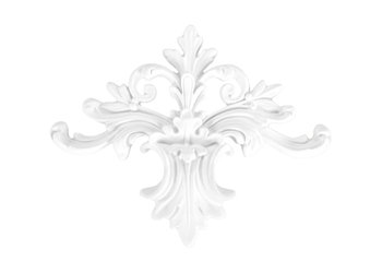 Grand Decor Ornament A608 (185 × 240 × 25 mm)