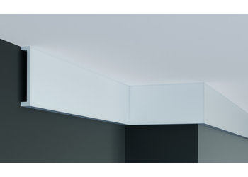 Grand Decor Kroonlijst P894 (110 x 20 mm), polyurethaan, lengte 2 m