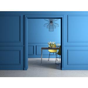 Lijst & Ornament Deurlijst / Plint MD094 (94 x 12 mm), lengte 2 m