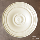 Grand Decor Rozet R180 diameter 53,0 cm