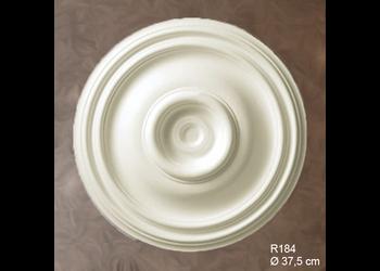 Grand Decor Rozet R184 / R324 diameter 37,5 cm