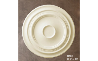 Grand Decor Rozet R182 diameter 61,7 cm
